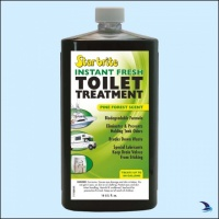 Starbrite - Instant fresh toilet chemical